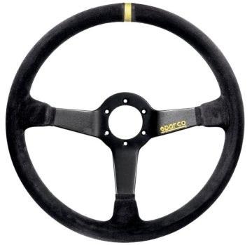 Kierownica Sparco R368 OFFROAD - GRUBYGARAGE - Sklep Tuningowy